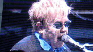 Elton John Live In Thomond Park 2009- Tiny Dancer