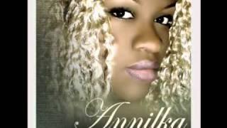 Annilka Boyce - Si tu t'en vas