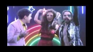 Anahi, Ale Sergi ft Bryan Amadeus - Click [Al Revés]