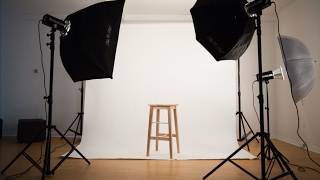 Photo in Studio Sound Effect