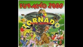 Furacão 2000  pega ladrão