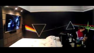 Rock & Roll Bedroom ft. Pink Floyd