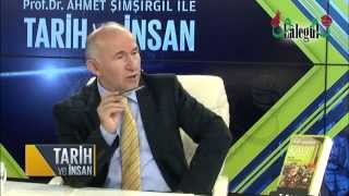 Said Nursi Abdülhamid Han'a Neden Karşıydı? - Prof. Dr. Ahmet Şimşirgil