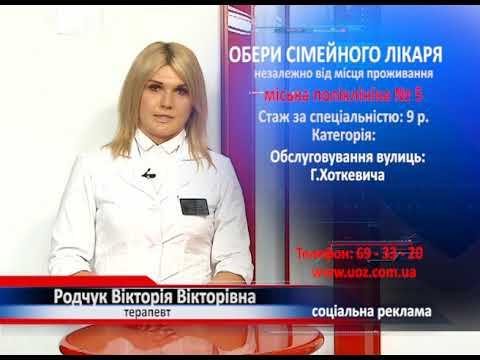 мп5.5 Родчук Вікторія