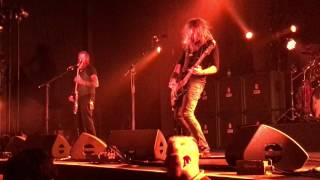 Mastodon Divinations live 4-23-17