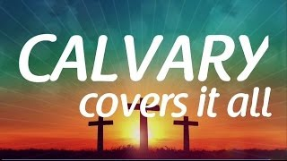 CALVARY - HILLSONG LIVE | Lyric Video HD