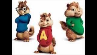 Alvin e os Esquilos -  (Tu és tao Linda) Badoxa