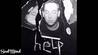 Blackbear - Help ft Maejor (Help) Lyrics