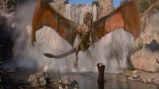 Dragonheart : The Epic Hilarious Scene [ Part 1 ] / Movie Clip (READ)!