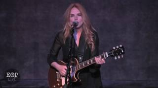 "Mary Fahl ""Wild Is The Wind"" (Nina Simone cover) @ Eddie Owen Presents"