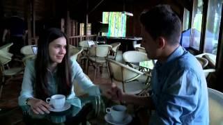 """Tiago Cunha """"O Nosso Fim"""" Official Music Video"""