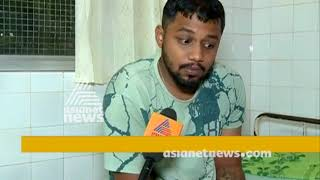 Special Branch report against Ganesh kumar MLA on attacking youth at Kollam