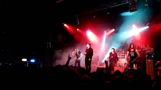 Amaranthe - Afterlife (Live)