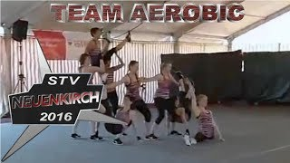 Team Aerobic | Gym Day 2017 | STV Neuenkirch