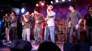 the akafellas singing bulaklak