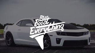TraiBing - Forgot [Bass Boosted]