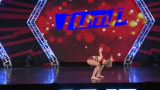 Anna Morris- My Favorite Mistake