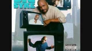 Big Syke - Satelite Niggaz (1996)(Dj Cvince Instrumental)