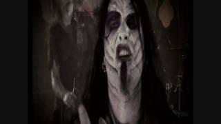 Dimmu Borgir - The Chosen Legacy Music Video (2x Faster)