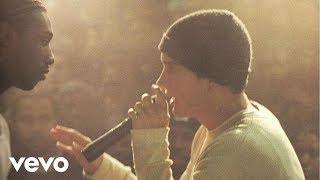 Eminem - Lose Yourself (Demo) (Music Video)