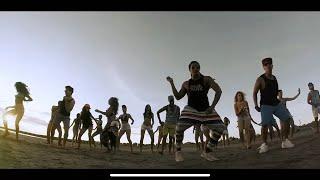 Bazurto All Stars - El Bololó [Video Oficial] width=