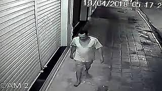 Homem é procurado pela polícia tentar furtar veículo em São Miguel dos Campos