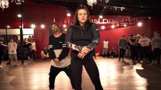 """Janelle Ginestra & Lil Swägg 