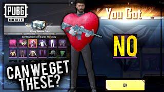 Military Treasure Crate Opening Pubg Mobile | Future Gaming
