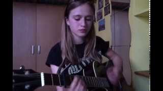 Alex Turner - Stuck On The Puzzle (Cover by Maya Raykov)
