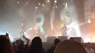 Rise Against: Give It All (Live) Dallas TX, 06/27/2017