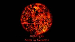 Dark Fantasy Music ~ Nightingale