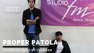Proper Patola | Namaste England | Diljit Dosanjh | Studio FM