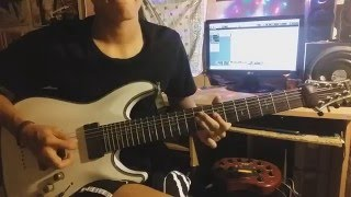 ฝัน - Slot machine [GUITAR COVER]