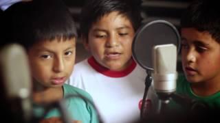 Canción Crea+: Nuestros sueños son inspiraciones