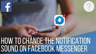 How to get rid of facebook messenger notification videos