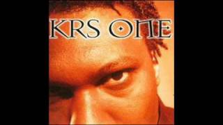 KRS One - The way we live