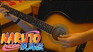 Naruto Shippuuden - Hyouhaku cover