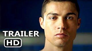 FIFA 18 Official Trailer (E3 2017) Sports Game HD
