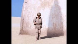 Sneak Peek: Star Wars - The Tragic Journey of Anakin Skywalker