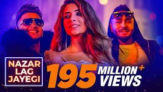 NAZAR LAG JAYEGI Video Song | Millind Gaba, Kamal Raja | Shabby | Hindi Songs 2018