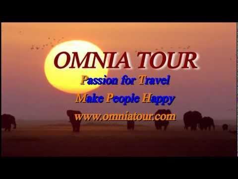 Grand Tour Tanzania – Big Migration OmniaTour.com