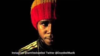 Chronixx - Alpha & Omega (Raw) - Inna Rub A Dub Style Riddim - July 2013