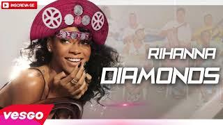 RIHANNA - DIAMONDS - VERSÃO PAGODE