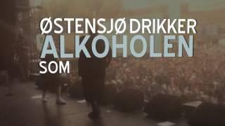Cypress Hill 2017 - Dr.Sjø ft. Kalde Klovn