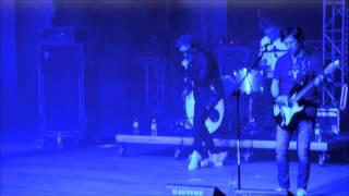 Lady Pank - Mała wojna LIVE HD