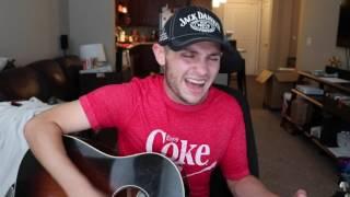 """That Ain't My Truck"" - Rhett Akins (Cover) | Johnny Reed Foley"