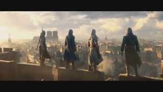 Aquilo - Human - Assassin's Creed Unity