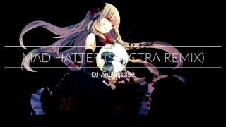Mad Hatter (spectre remix) - NIGHTCORE
