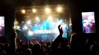 Scooter - Riot (Live @ We Love The 90's, Helsinki)