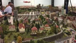 Miniatur Wunderland Hamburg Germany 20160616